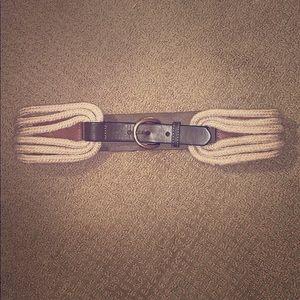 Accessories - Belt